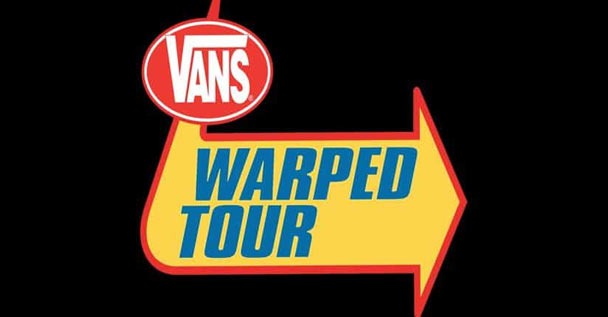 WARPED TOUR revival in 3 years?   The Circle Pit